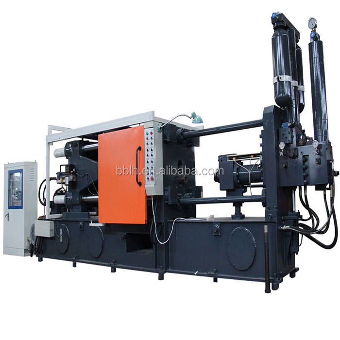 LH- 350T high pressure die casting machine metal casting machine aluminum brass zinc lead megnesuim die casting machine