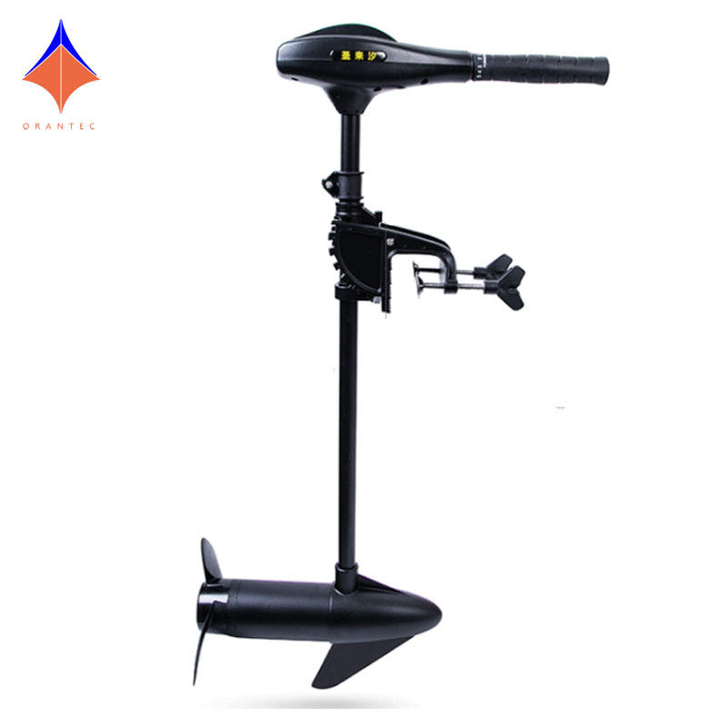 High Quality Electric Boat Engine 24A 280W Outboard Motor for Fishing Boat Fiber Glass Boat