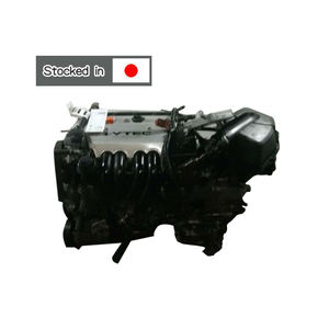USED AUTO SPARE PARTS HONDA K20A QUALITY CHECKED BY JRS (JAPAN REUSE STANDARD) AND PAS777 (PUBLICY AVAILABLE SPECIFICATION)