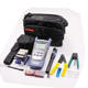 Waterproof Pro Tech Tool Kit, Portable FTTH Tool Kit Bag With Optical Power Meter