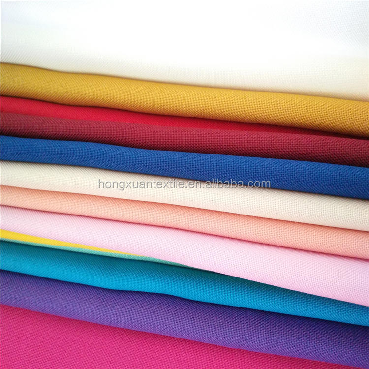 Hot Selling Polyester Minimat Fabric / Minimatt / Mini Matt