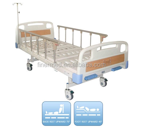 hospital china bed medical