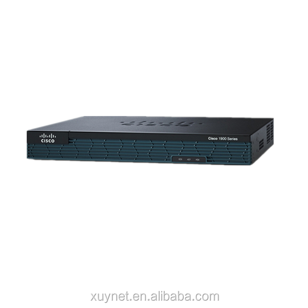 Cisco 2821 Router 15.1 1 T Call Manager Express CME 8.5