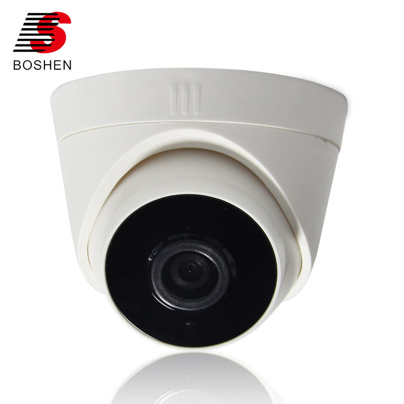 China Top 10 Manufacturer IP CCTV Cameras H.265 H.265+ From ShenZhen