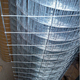 galvanized welded wire mesh, welded mesh panel