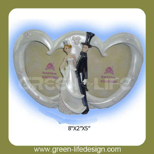 tema amor cerâmica picture frame fabricante