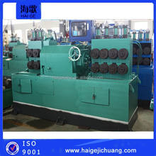 Durable metal processing machinery for steel bar and tupe