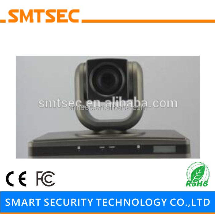 SVC-HDD22 20X Zoom Optik Ruang Konferensi Suara Sistem 2.0MP Penuh HD Warna PTZ HDMI Video Conference Kamera