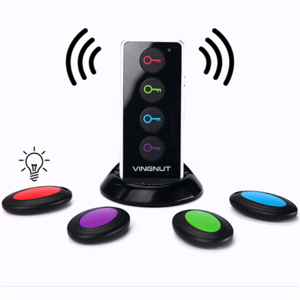 New Electronics Arrivals and Electronic Gift Key Finder Wireless 2019 Novelty Gift