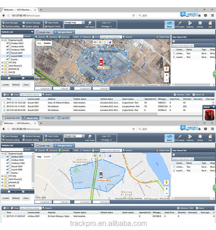 Gps software di monitoraggio piattaforma con codice open source compatibile con xexun, protrack, coban, teltonika, queclink, bofan