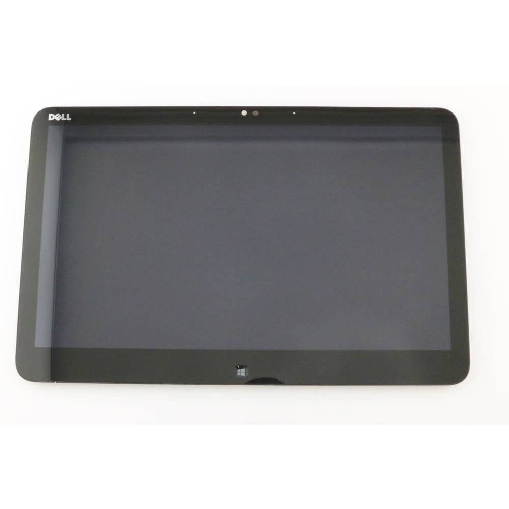 "12.5"" LCD SCREEN PANEL ASSEMBLY For DELL XPS 12 9Q23 LAPTOP LP125WF1-SPA2 * HD7F8 *"