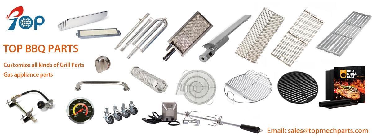 Wuxi Topway Metal Products Co Ltd Bbq Grills Bbq Parts