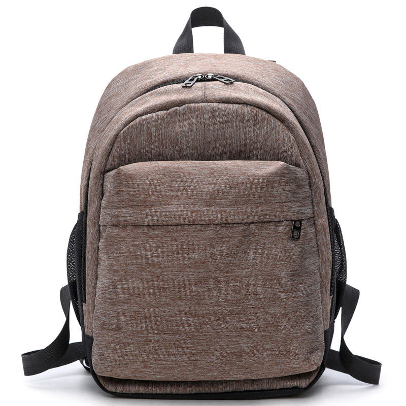 new fashion hiking laptop traveling school backpack
