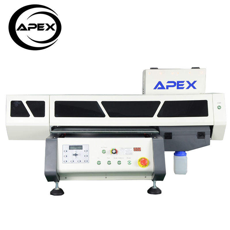 APEX uv printer 60*90cm print size