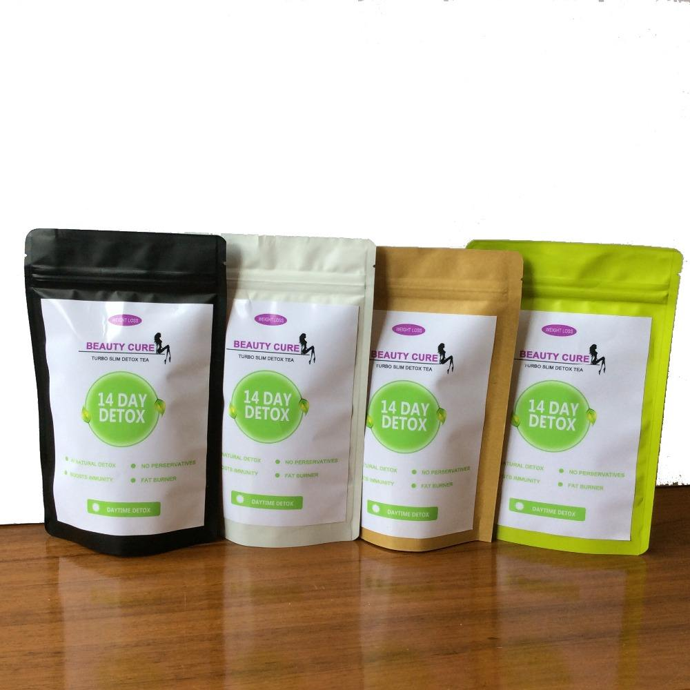14 Days Best Selling Body Detox Slim Tea Body Beauty Slimming Tea Weight Loos Tea