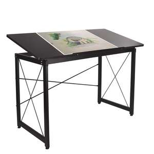 Adjustable Drafting Table - Art and Craft Drawing Folding Desk Reading And Writing Work Station HL-690