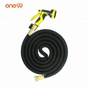 wholesale Expanding garden hose 100 ft water pipe