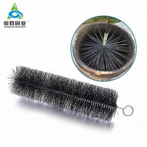 Aquarium Filter Accessoires Koi Vortex Filter Borstels