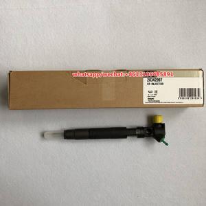 A6510702387 Mercedes OM651 Motor Inyector para Common Rail Genuino Nuevo