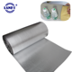 China manufacture aluminum foil backed bubble epe/xpe foam warm-keep heat insulation material roll