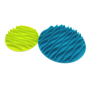 Hight Quality pan bowls cover oval pet bowl oemodm silicone cake cup