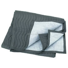 High Quality furniture moving pad moving blanket
