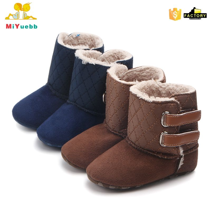 New arrival cool baby boy boots baby winter boots