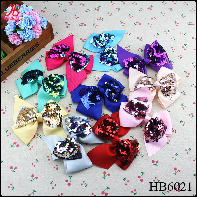 Holiday Gift Box Wholesale Customized Handmade Pre Made Elastic Ribbon Bow