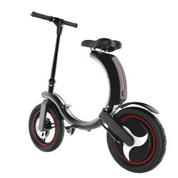 New Products 2019 Lithium Battery Foldable  electric bike/Mini Bicycle/Foldable Ebike 500W