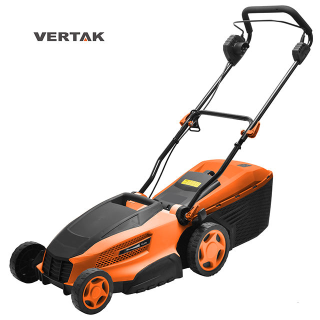 420mm 1800W garden tools electric cheap lawn mowers