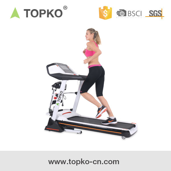 China Wholesale Electric Home Treadmill Sports Folding Fitness home Treadmill