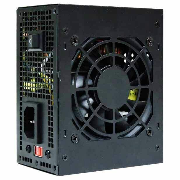 Rate power 400W mini case pc PowerSupply micro case psu