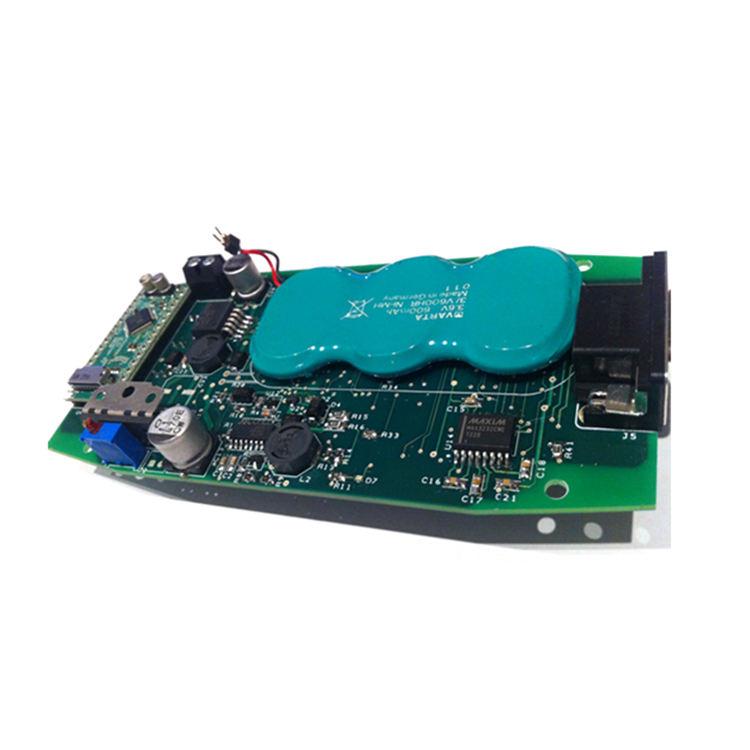 Venta caliente USB bitcoin minero Fabricación de PCB y PCB servicio Asamblea