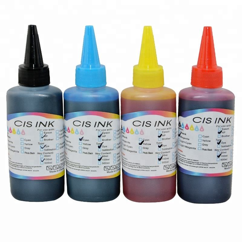 Wholesale!! ink sublimation for Epson series