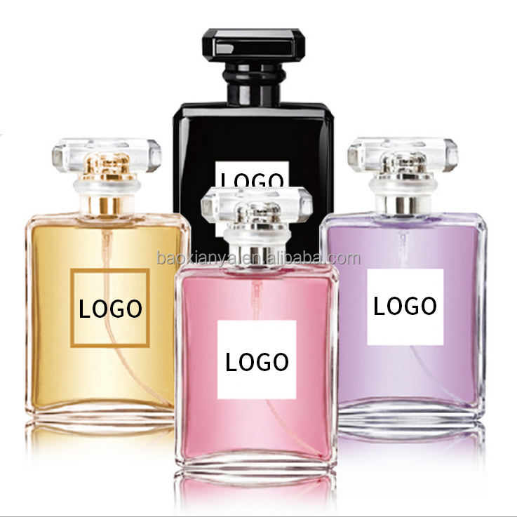 OEM Factory Wholesale Perfume Spray Delicate Taste Unique Fresh Air Good Quality Female Perfume