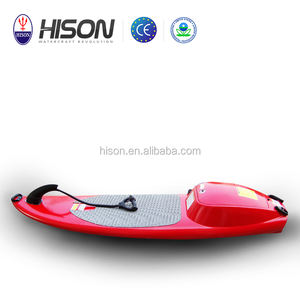 Hison 152CC power surfbrett, Neue stil jet ski. Power Jetboarder