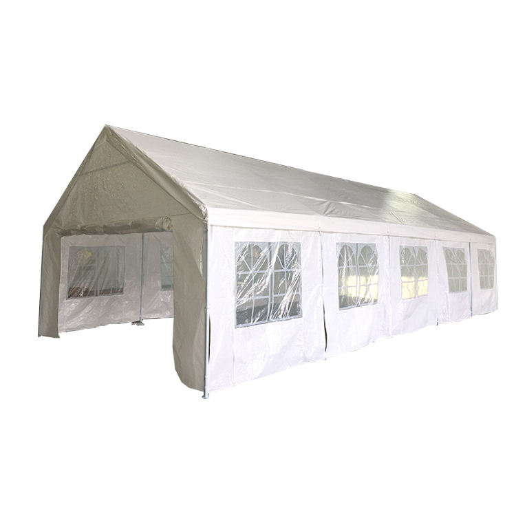 China Newest Fashion Modern Large Easy Up Outdoor Party Event Marquee Clear Wedding Canopy Tents