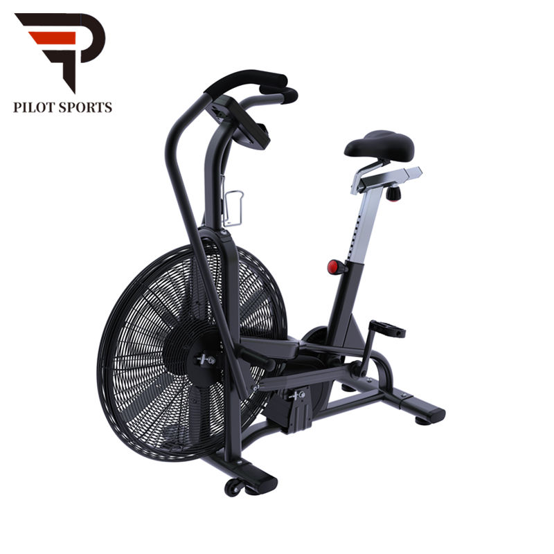 High Quality commercial Assault New Design Commercial Exercise Air Bike Exercise Fan Bike