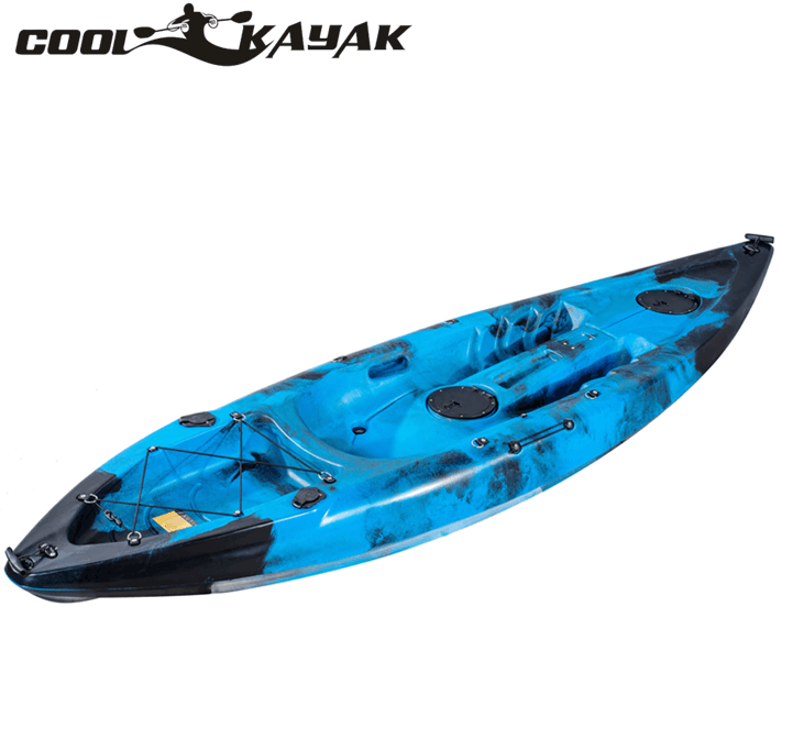 top seller kayak in Australia Conger rowing boat for wholesale
