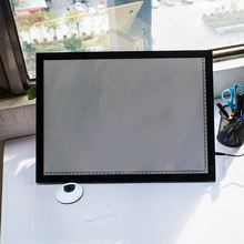 A3 led art craft tracing light pad light box digital drawing tablet for artists