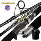 high carbon 2 section slow fuji jigging rod