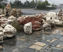 marble landscaping sculpture for sale