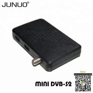 Dubai 1506 T IKS Mini HD Receiver DVB-S2 MPEG4 H.264