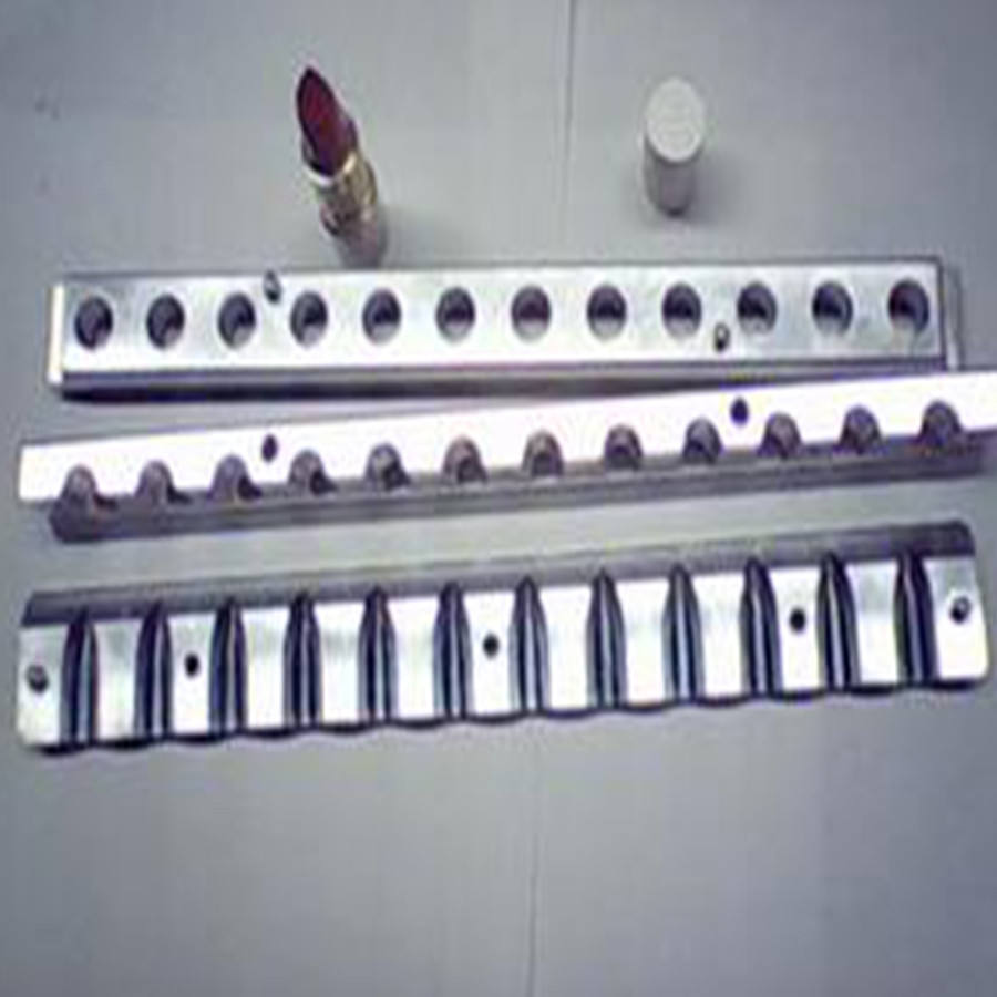 Factory Direct Supply Plastic Injectie Lipstick Shell Mould Mold