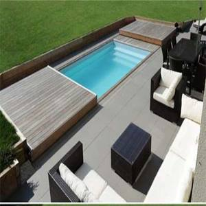 High Quality Outdoor Swimming pool