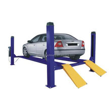 Two Post Design and CE Certification Used car lifts