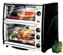 double deck electric bread oven electric oven price