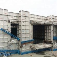 sales aluminum alloy beam formwork for construction