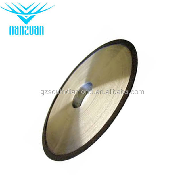 hot sale tungsten carbide sharpening cup diamond grinding wheel