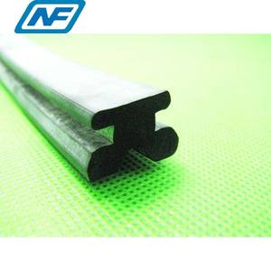 NF EPDM sponge foam car window rubber gasket